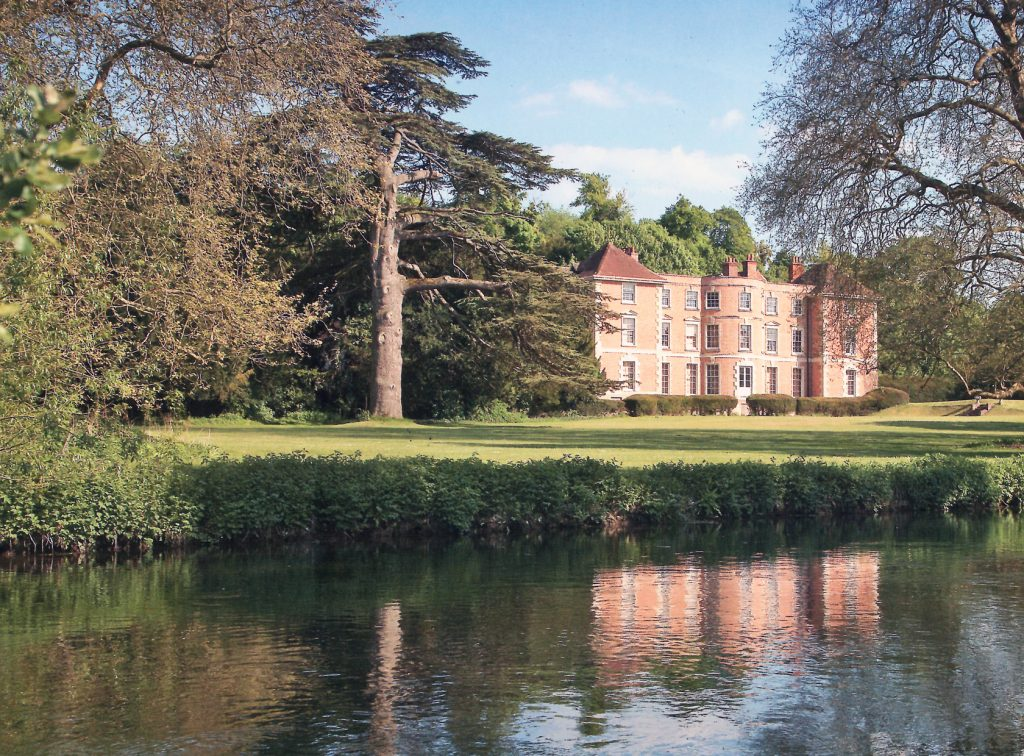 Wiltshire Manor
